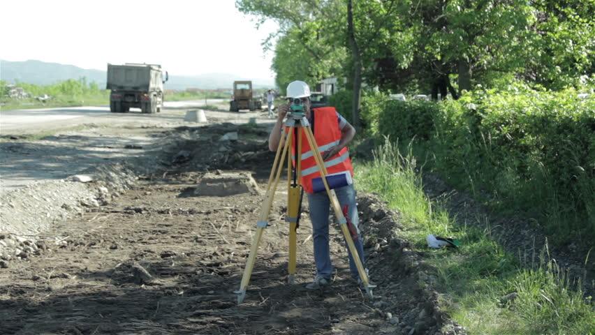 Building surveying procedures and equipment essay