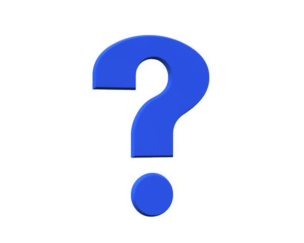 question mark logo - photo #24
