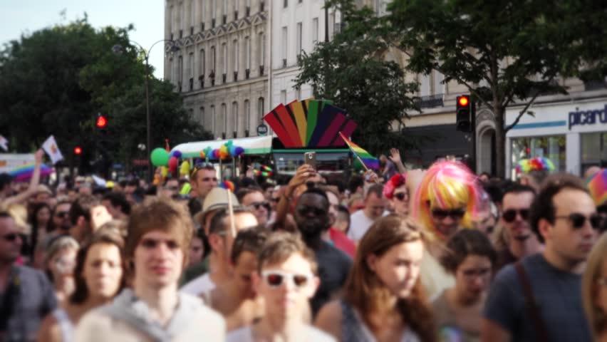 against discrimination gay lesbian