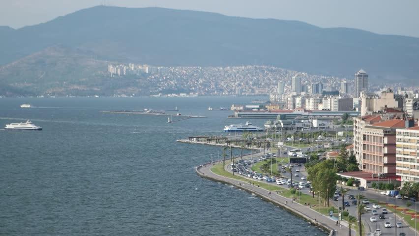 Header of İzmir