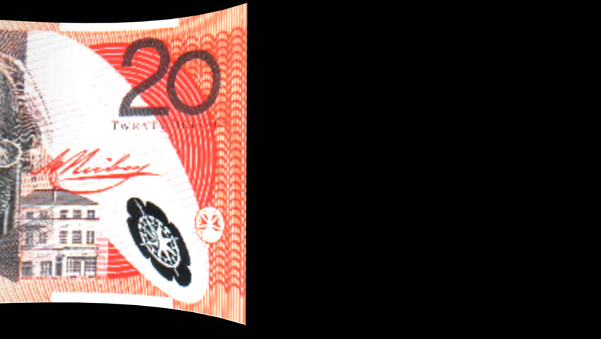 Australian Dollar Transition-