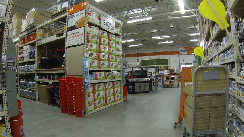The Home Depot Seaside Ca