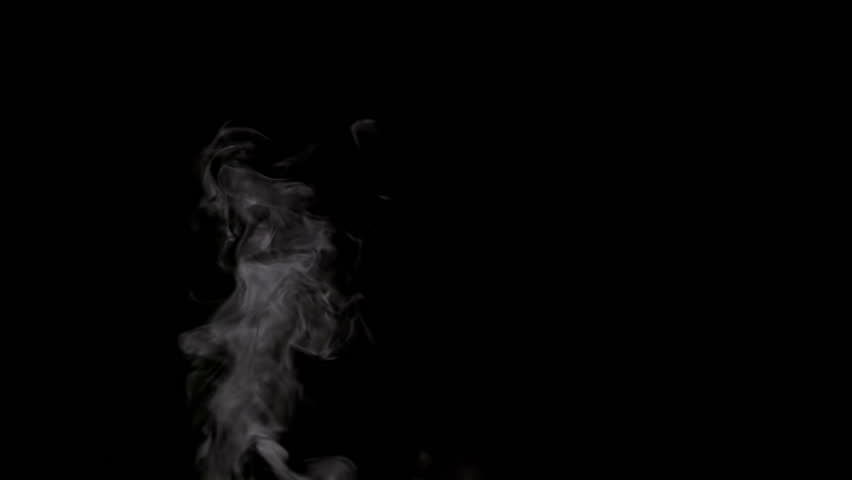 dark background smoke steam - photo #26