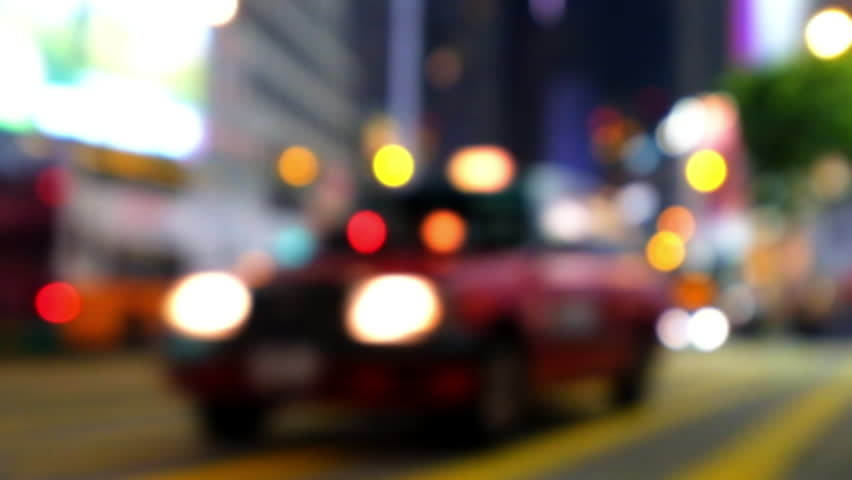 City Lights Blur Stock Images, Royalty-Free Images &amp- Vectors ...