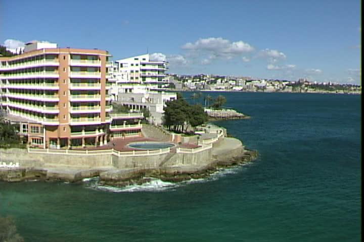 Illetes Coast