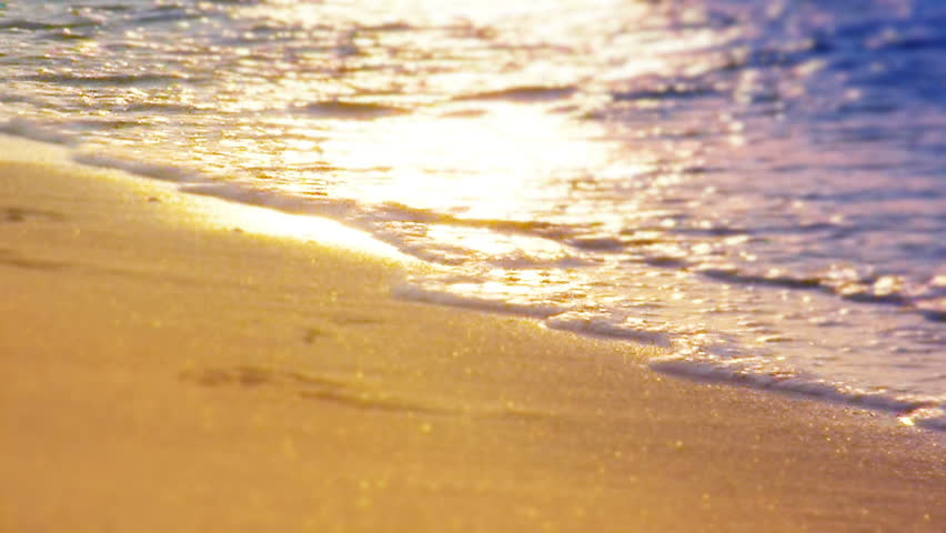 """Beach holiday and tropical sea ( Series 2 - Version from 1 to 9 ) """" Thing Different """""""