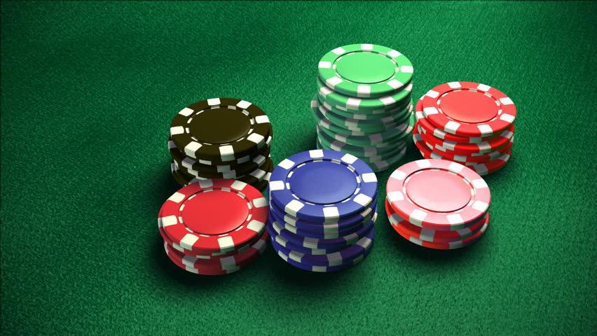 Gambling color