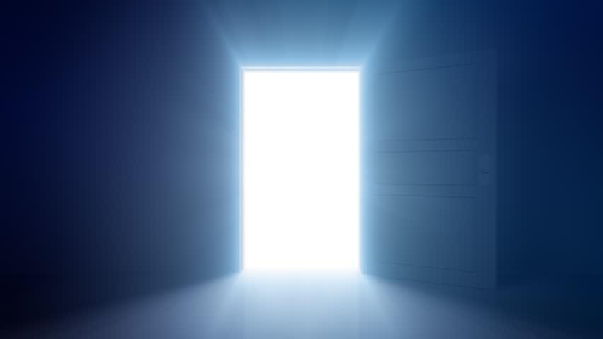 Door Opening.