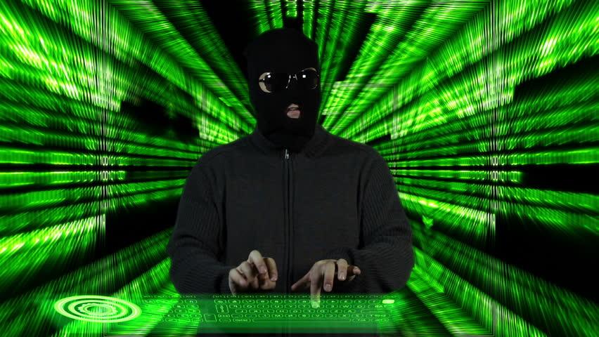 Hacker Breaking System Thinking Tunnel Design 4