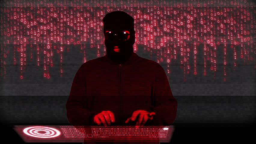 Hacker Breaking System Fail Matrix 1