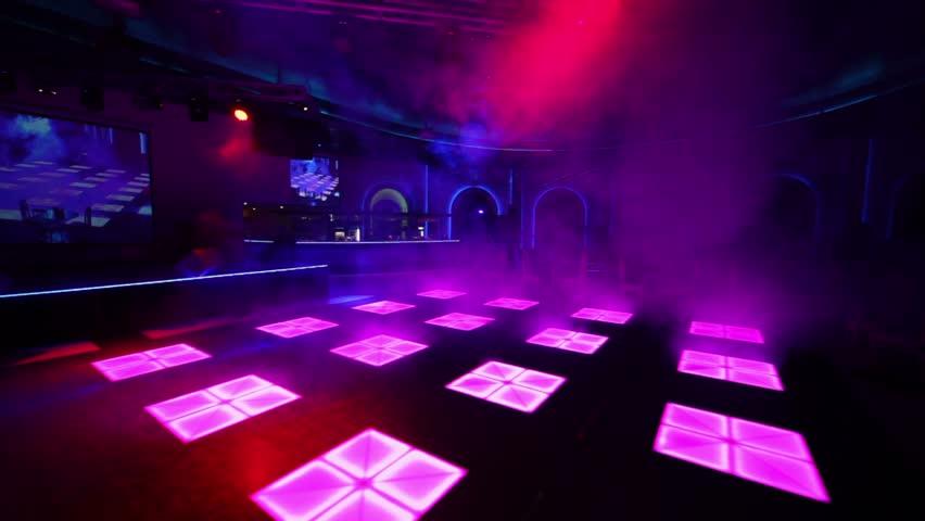 Dance Club Stock Footage Video - Shutterstock