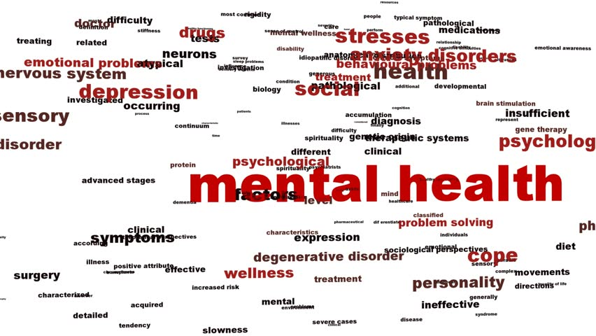 Mental illness ptsd hca 240