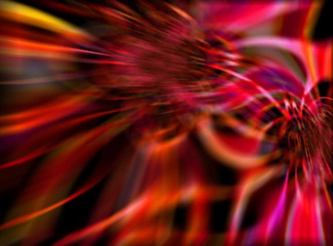 Psychedelic Warp 1 Loop