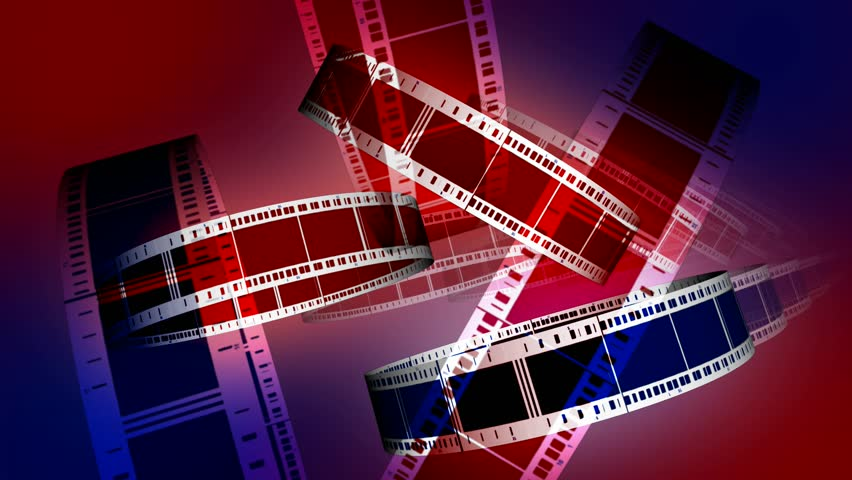 Film Reel Stock Footage Video - Shutterstock