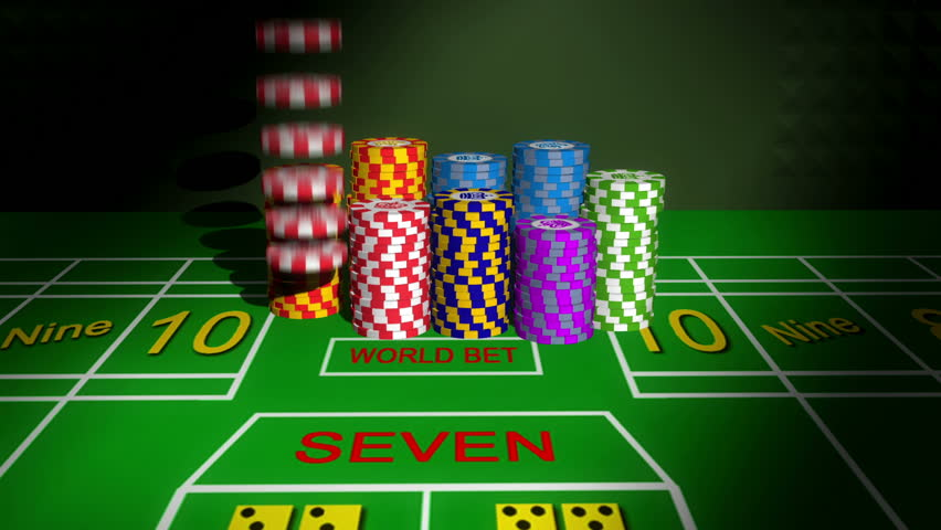 bet poker definition