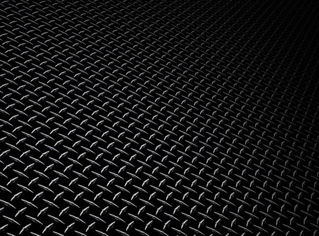 diamond plate background loop 720x480 ntsc stock