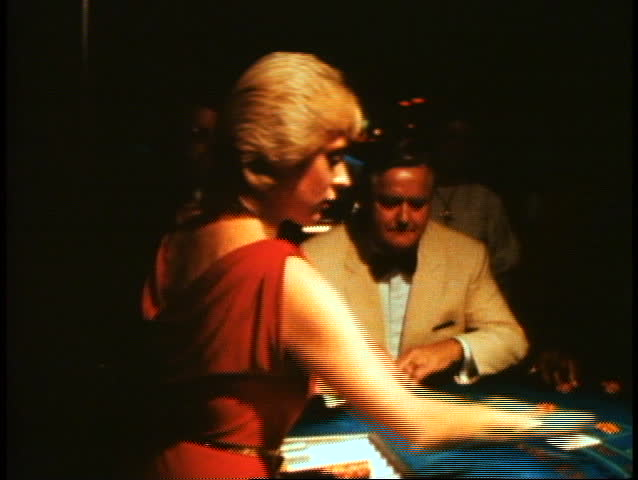 Casino queen craps