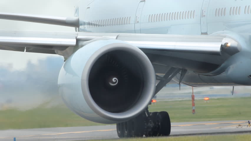Jet Engine.