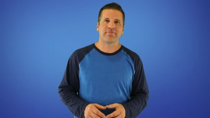 Generic Low Testosterone Supplement Advertisement on a Blue Background