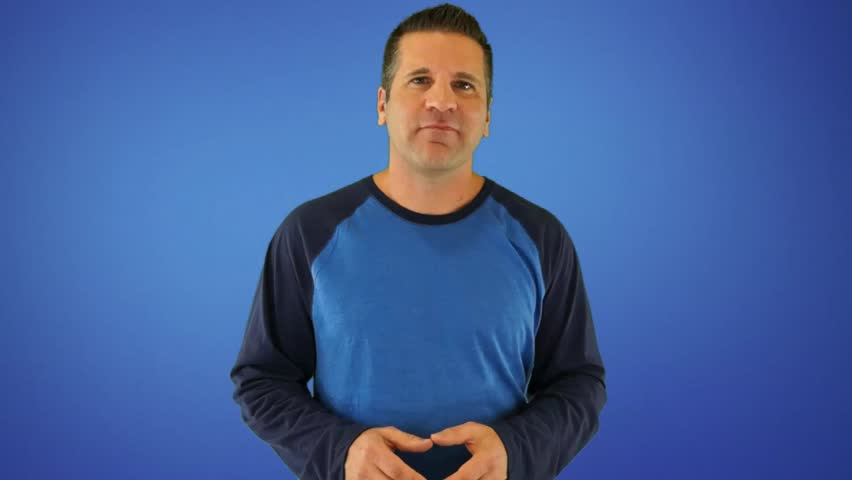 Generic Testimonial for a Energy Supplement on a Blue Background