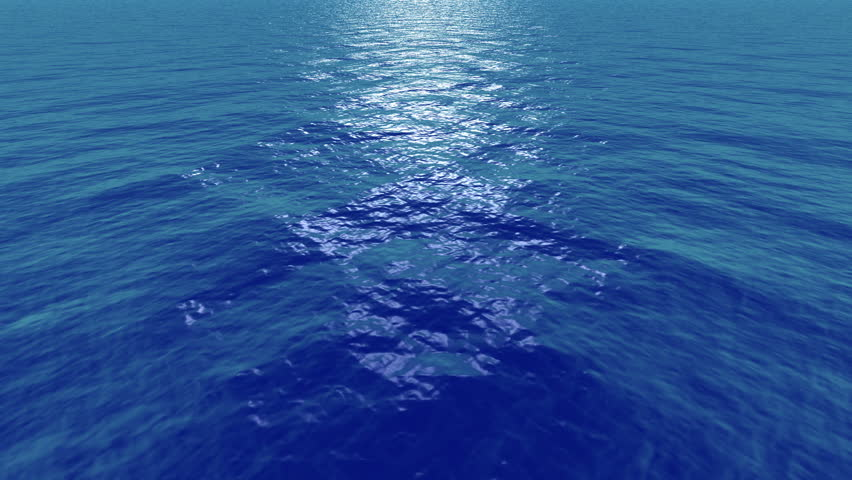 Ocean wave animation - photo#7