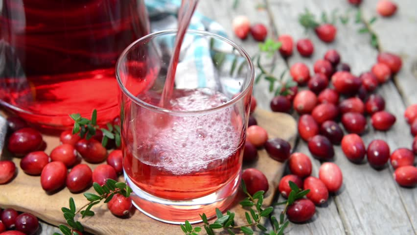 Cranberry Juice Slow Juicer : 8.jpg