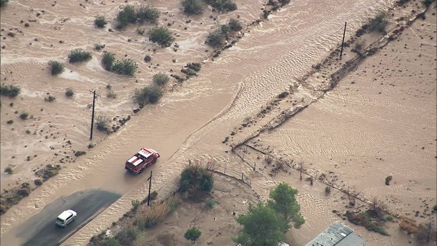 Flash flood rural countryside flood washes through for Rural housing utah