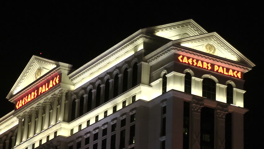 caesars casino las vegas employment