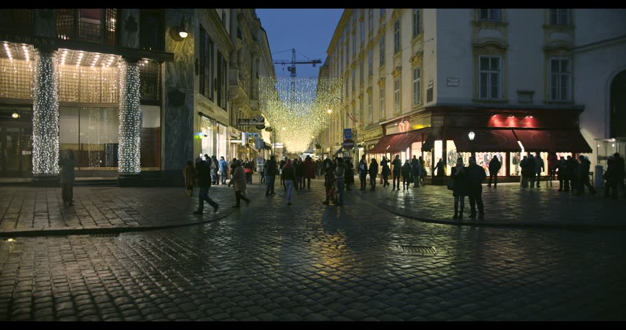 Vienna dating 2014