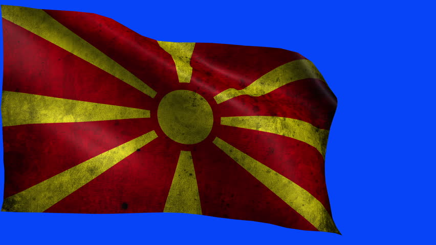 Republic Of Macedonia ...