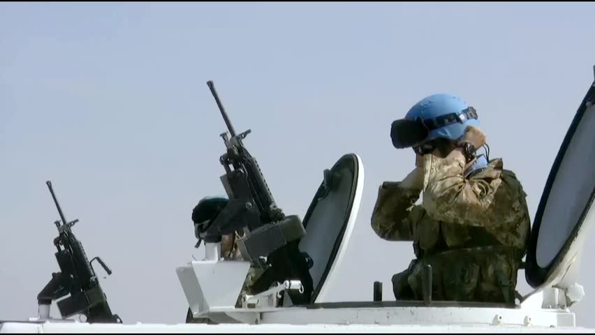 terrorism united nations and armored car The united nations was  but the united nations' dilemma goes beyond a lack of preparation or anti-terrorism  standing outside his armored.