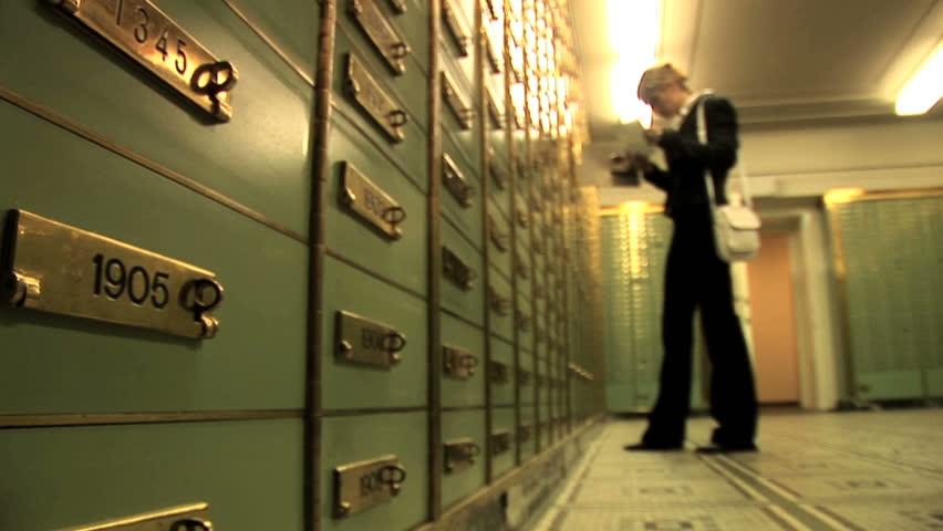 Locker room save savings top secret withdraw money for Save room net