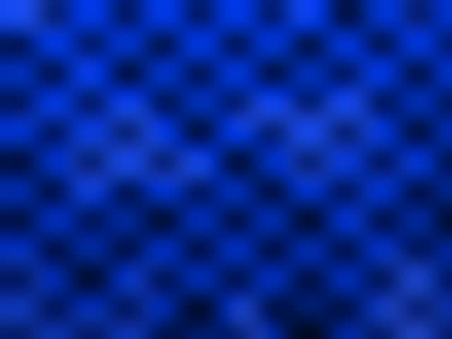 Softly mutating blue background - SD stock footage clip
