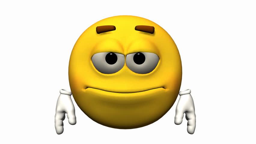 Waving Animated Emoticon Emoticon Animation