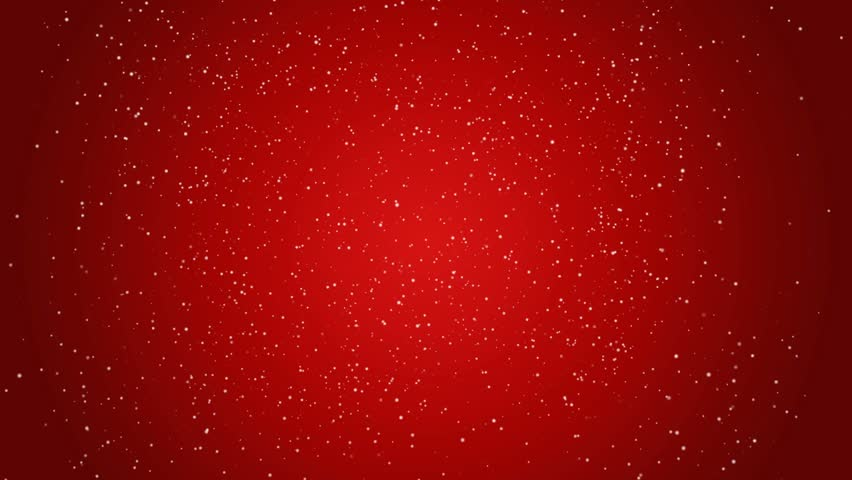 red snow christmas background - photo #3