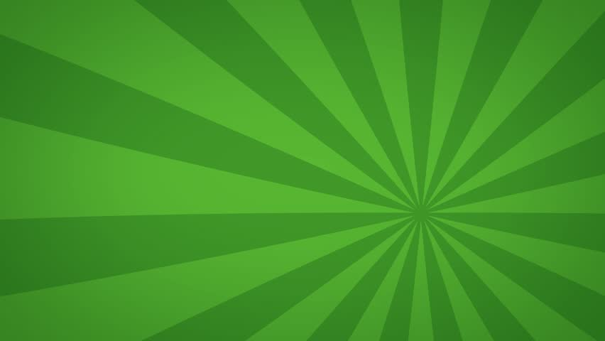 green sunburst background - photo #23