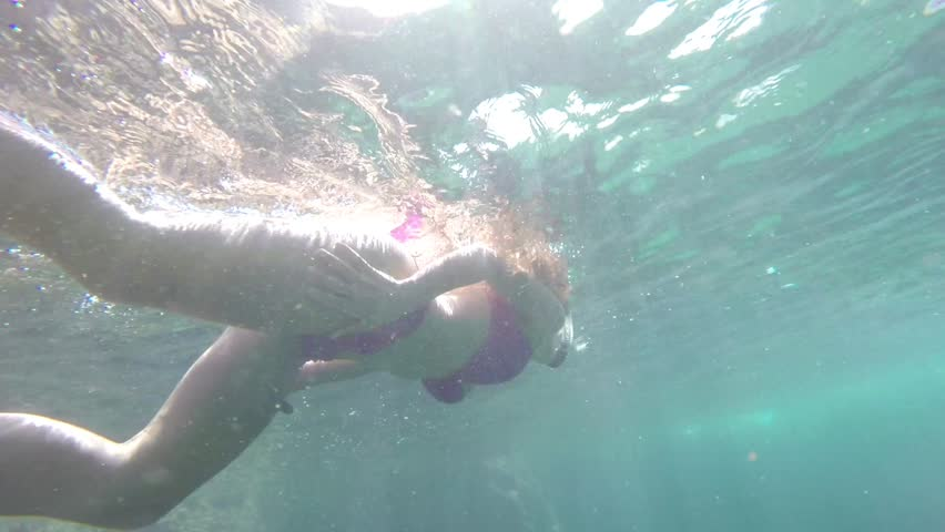 climbing rock sea swimsuits - photo #37