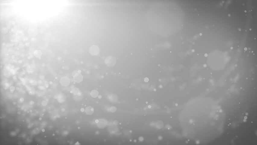 Bokeh Wallpapers High Quality: High Quality 20 Seconds Looping Animation Of Abstract Grey