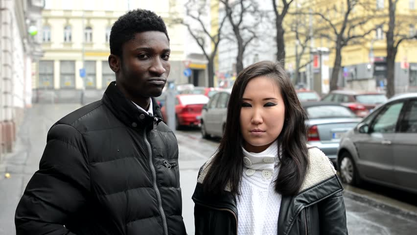 Tougher situation: Asian men or black women?