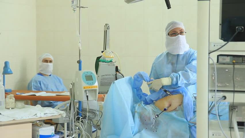 Operation: Oncosurgery