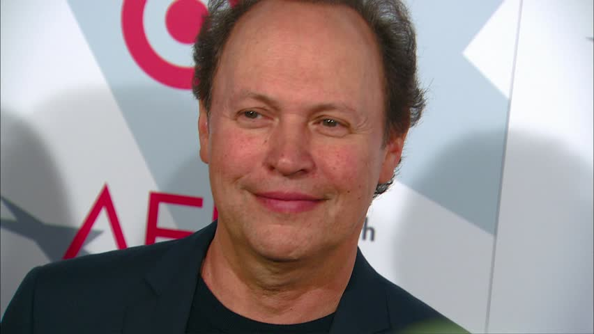 Hollywood, CA - October 03,2007: Billy Crystal at AFIs 40th Anniversary, ArcLight Cinemas